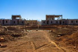 Build a house in Marrakech